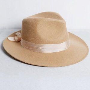 Lack of Color Pascal Hat